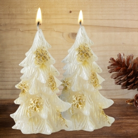 DECO CANDLE 1433