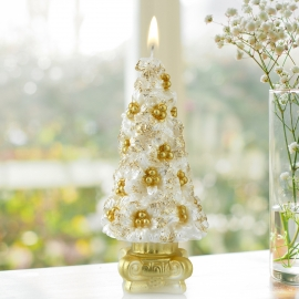 DECO CANDLE 102