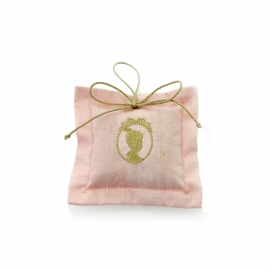 CAMEE BRODEE ROSE CAMB.RS.4L